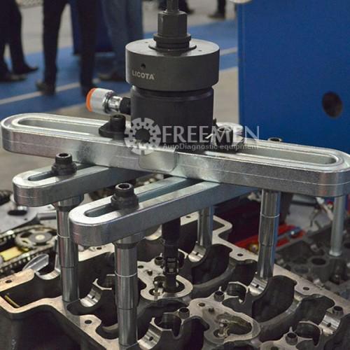 Универсальный съемник форсунок Common Rail Delphi и Bosch (Артикул: FAR-ATA-3500)