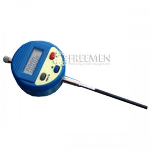 Цифровой микрометр, параметры измерения от 0-15mm, SIRINI (ИТАЛИЯ) (Артикул: AAZ006-MIL)