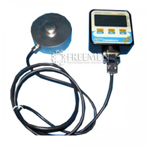 Прибор с цифровым индикатором силы. Диапазон измерения: от 0 до 2500 кг., SIRINI (ИТАЛИЯ) (Артикул: AZ0313-CELL)