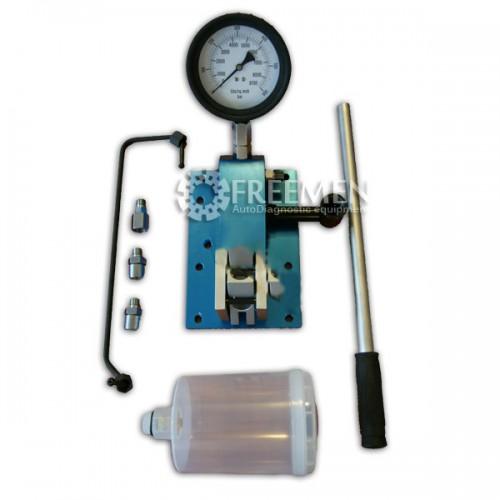 Тестер для проверки давления дизельных форсунок (Артикул: FAR-095A/2191)