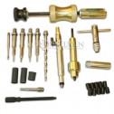Набор инструментов для снятия свечей накаливания дизельных двигателей Mercedes CDI (Артикул FAR-1704)