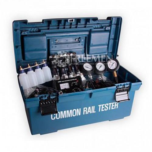 Расширенный комплект для диагностики системы Common Rail на автомобиле (Артикул: FAR-CRDI-300)