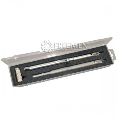 Набор торцевых разверток для форсунок Siemens / Delphi (Артикул: FAR-G013)