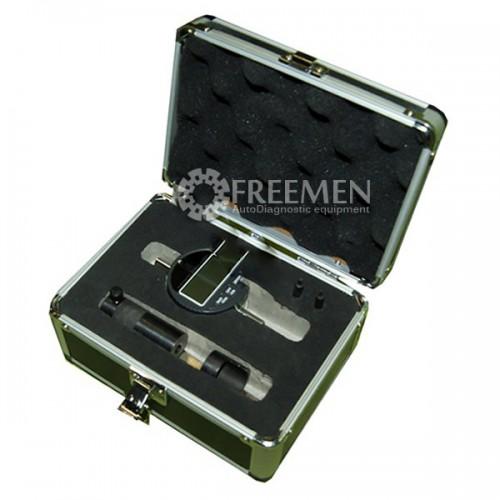 Набор инструмента для измерения магнитного зазора инжектора (Артикул: FAR-N147)