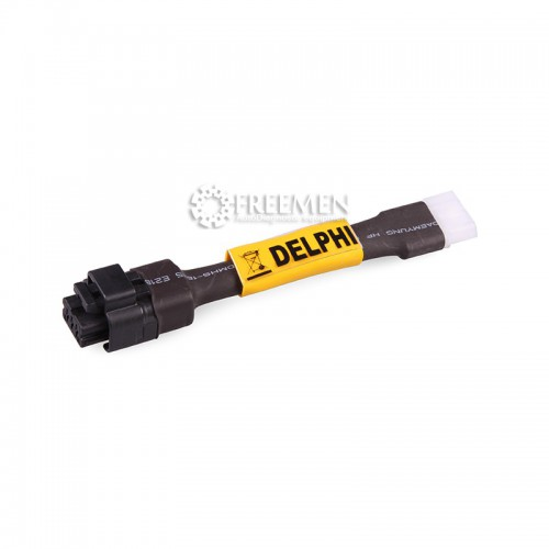Комплект для диагностики системы Common Rail на автомобиле (Артикул: FAR-CRDI-100)