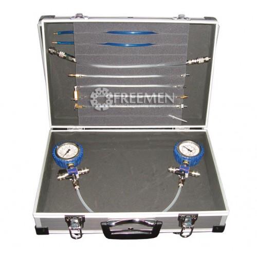 Диагностический набор Common Rail Siemens, Bosch, Delphi (Артикул: SMC-1005/2)