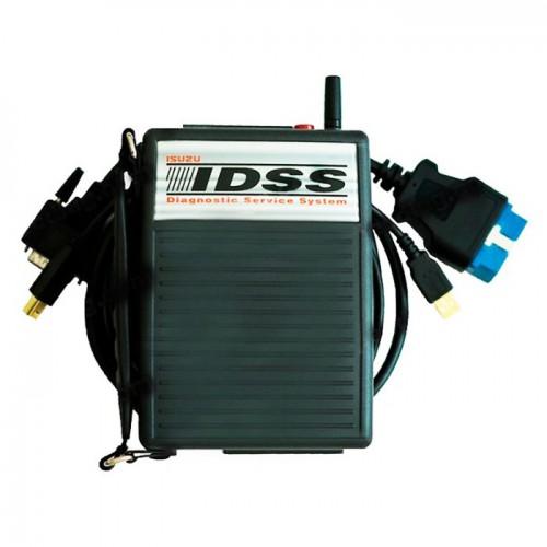 Диагностический сканер Isuzu Truck Diagnostic Kit (IDSS)