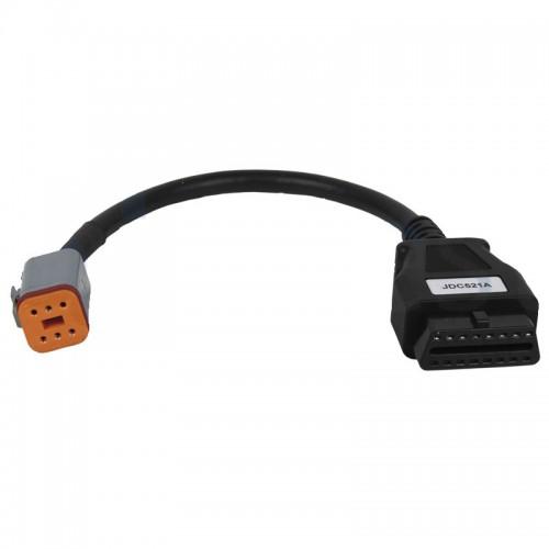Диагностический кабель Volvo Penta Diesel (JDC521A) (OHW)