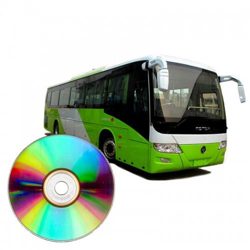Jaltest Soft Bus программный модуль автобусы