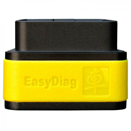 Диагностический сканер Launch EasyDiag 2.0