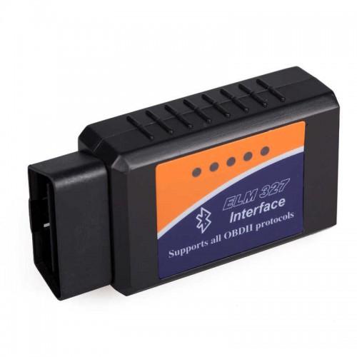 Автосканер ELM327 Bluetooth OBD II
