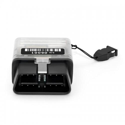 Scandoc Compact мультимарочный сканер