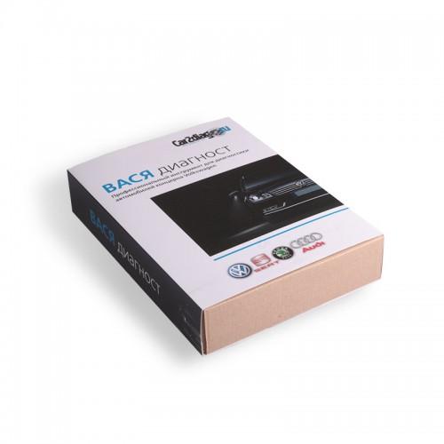 Диагностический сканер Вася Диагност 17.9.0 (лицензия)