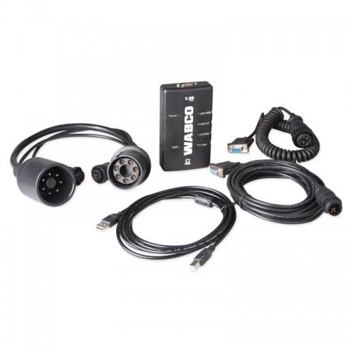 WABCO DI-2 - Автосканер для грузовых автомобилей и автобусов