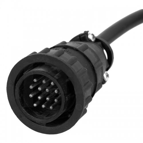 Диагностический кабель Deutz-Fahr, Same, Lamborghini (JDC512A) (AGV)