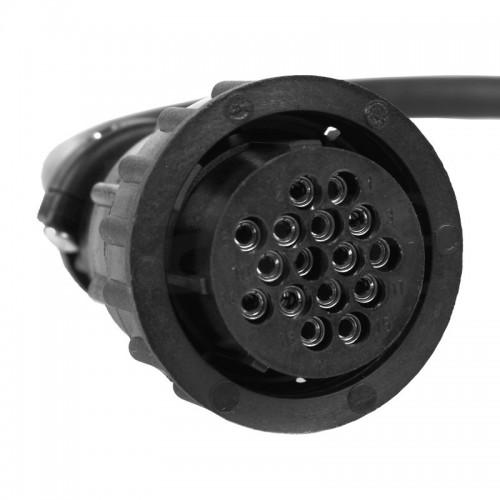 Диагностический кабель Massey Ferguson (JDC513A) (AGV)