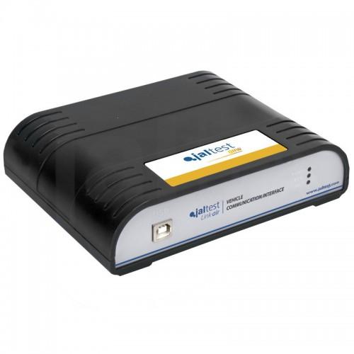 Jaltest OHW мультимарочный сканер для внедорожной и строительной техники