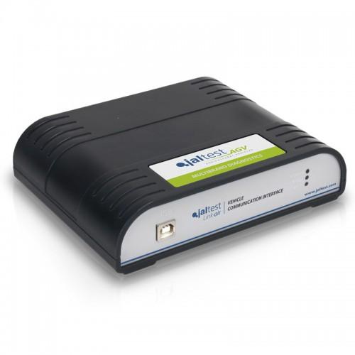 Jaltest AGV мультимарочный сканер для сельскохозяйственной техники