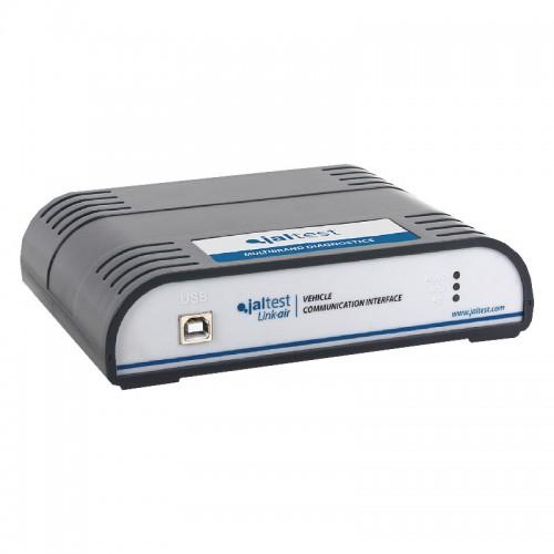 Jaltest CIS мультимарочный диагностический сканер - коммерческий транспорт