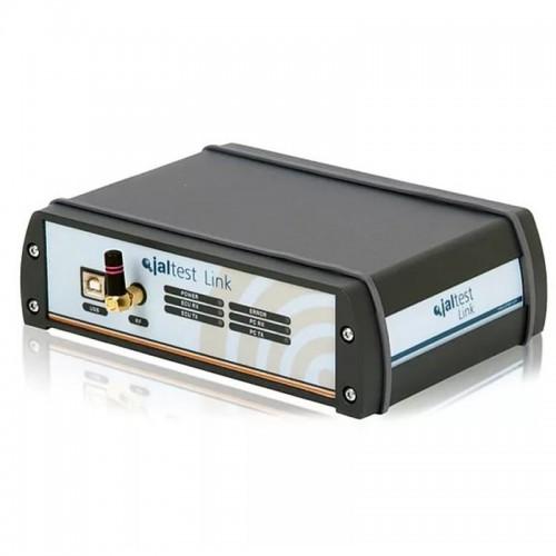 JalTest Link диагностический сканер для грузовых автомобилей и автобусов (полный комплект)