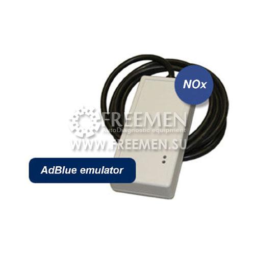 AdBlue Эмулятор системы