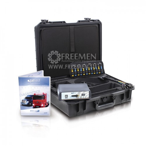 Jaltest Link диагностический сканер для грузовиков (базовый комплект)