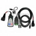 Диагностический сканер PSA XS Evolution (DiagBox/ Lexia3)