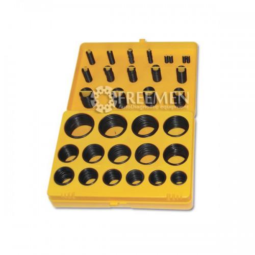 Резиновые уплотнительные кольца - Комплект №2