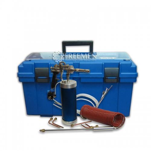 SMC-011 - приспособление для очистки сажевых фильтров