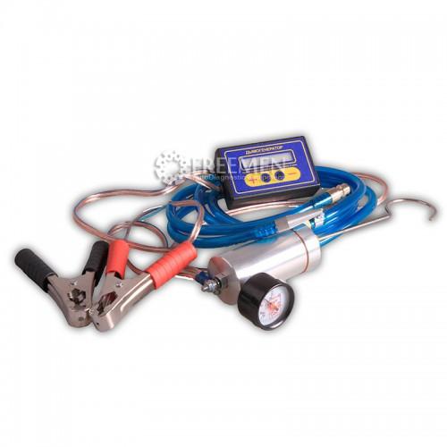 SMC-SMOKE MINI - генератор дыма