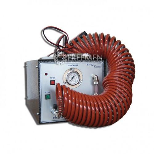 Установка SMC-181 для полной замены тормозной жидкости