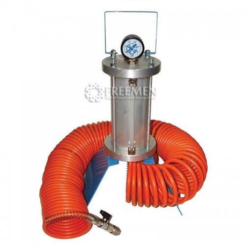 Приспособление SMC-180 для полной замены тормозной жидкости
