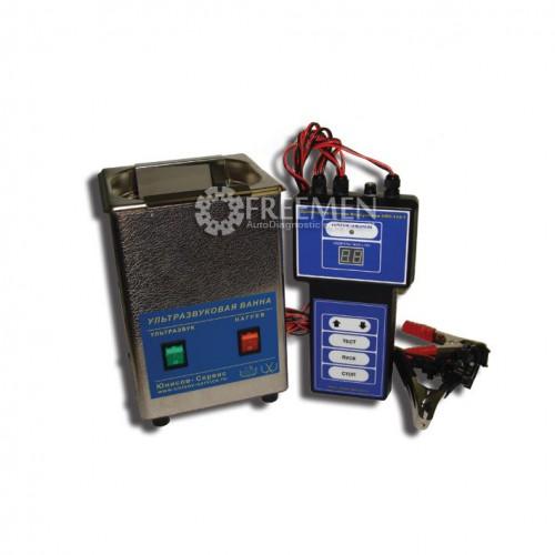 3000NEW - Приспособление для УЗ очистки инжекторов