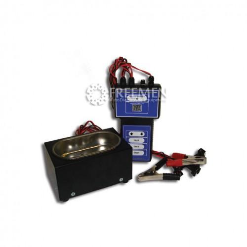 SMC-3000 mini - Стенд для УЗ очистки и диагностики инжекторов