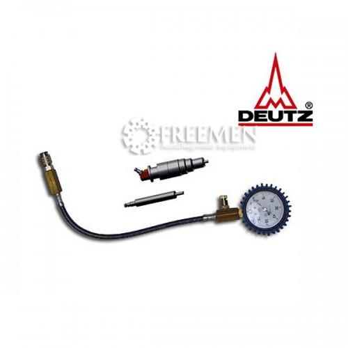 SMC-DETROIT, DEUTZ Компрессометры для дизельных двигателей DETROIT, DEUTZ