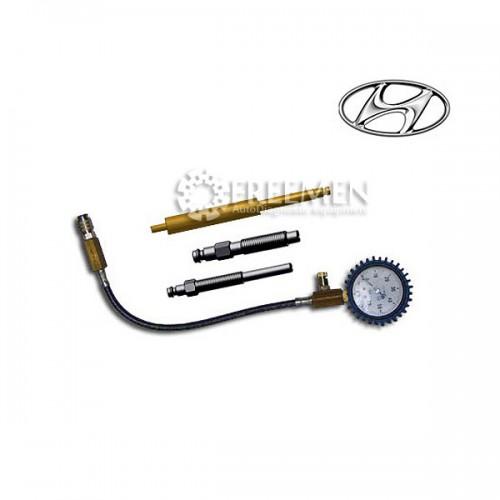 SMC-HYUNDAI Компрессометры для дизельных двигателей HYUNDAI