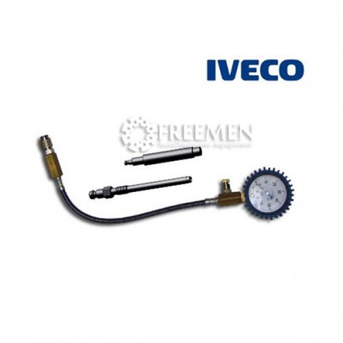 SMC-IVECO, FIAT DUCATO Компрессометры для дизельных двигателей IVECO FIAT DUCATO