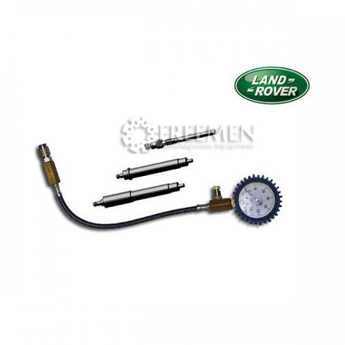 SMC-LAND ROVER Компрессометры для дизельных двигателей LAND ROVER
