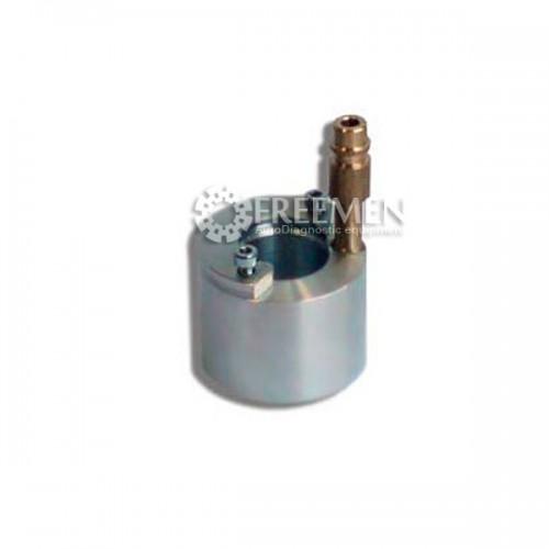 Дополнительные адаптеры для диагностики инжекторов