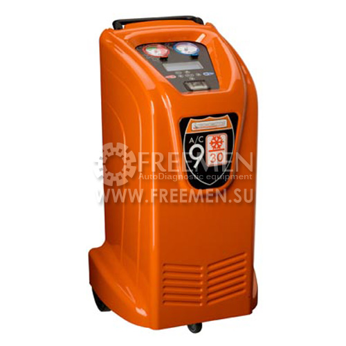 Установка для обслуживания кондиционеров Tecnomotor AC 930
