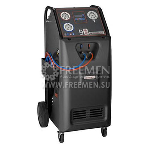 Установка для обслуживания кондиционеров Tecnomotor AC 940