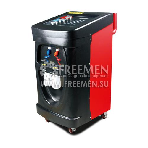 Автоматическая станция для заправки кондиционеров АС 100